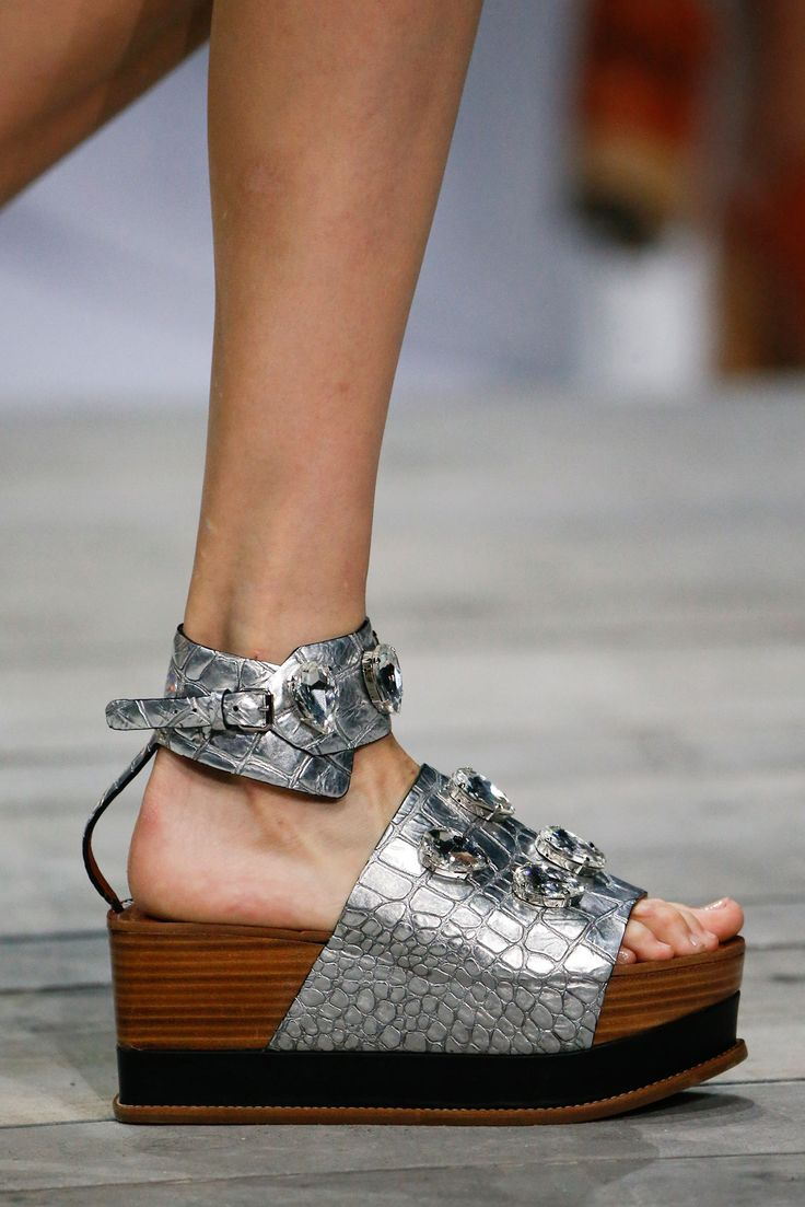 Shoes Everyone Will Be Wearing This Spring And Summer